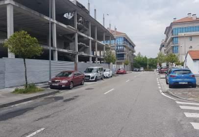 Apartament a calle Sempre en Galiza