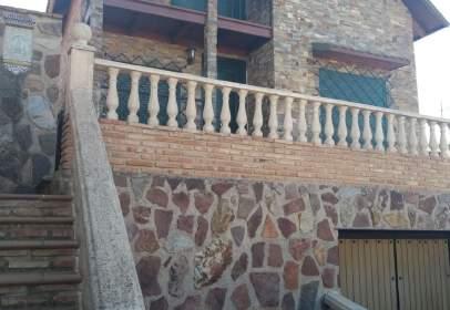 Casa adossada a Palomeque