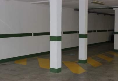 Garaje en Avenida del Doctor Antonio García Tapia, nº 19