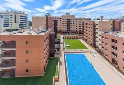 Apartamento en calle Cerro del Monte, nº 1