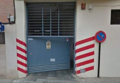Garage in Travesía de Parejos