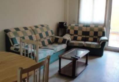 Apartamento en calle de Teniente Moran