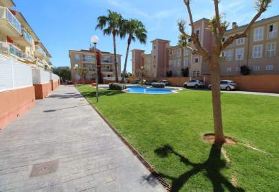 Apartamento en calle Santa Margalida