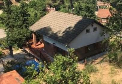 Casa a calle de La Noguera