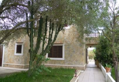Casa a calle Sa Serra