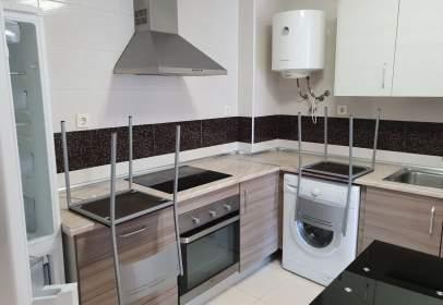 Apartamento en calle Gravina