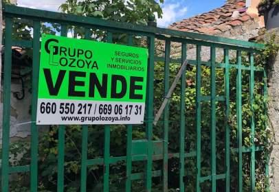 Rural Property in calle de los Cantarranas, nº 23