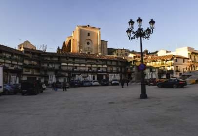 Local comercial en calle del Teniente Ortiz de Zárate, nº 1