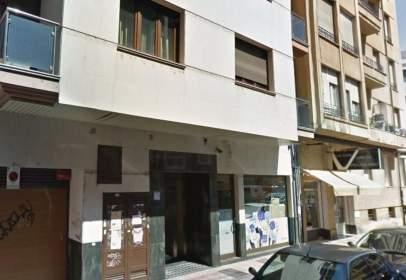 Local comercial a calle Bernardo del Carpio, León