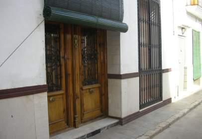 Casa en calle de San Roque, nº 11