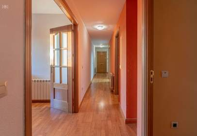 Penthouse in Yeles
