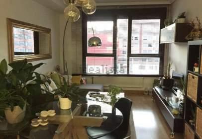 Apartment in calle de Villalón