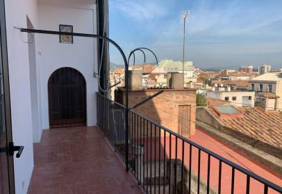 Penthouse in Carrer del Pedregar