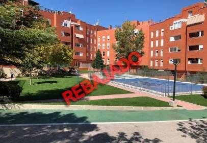 Apartament a calle Presidente Felipe Gonzalez