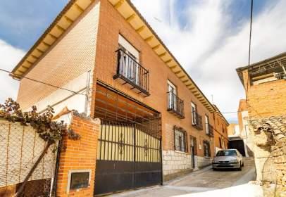 Casa en calle de Solano, Mesegar del Tajo