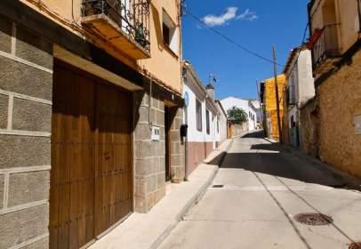 Casa a calle Carniceria, nº 15