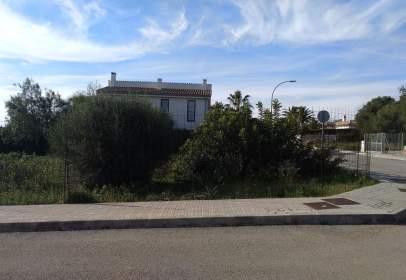 Terreno en calle Sant Antoni