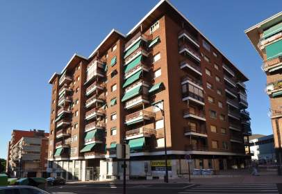 Apartament a calle de Sigüenza
