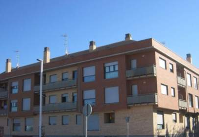 Apartament a calle Cortés de Aragón