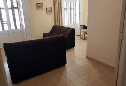 Apartament a calle del Ejército Español