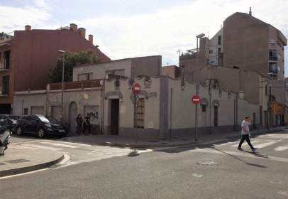 Land in calle Foment