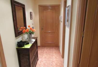 Apartamento en Puerta de Cuartos - Avda. de Portugal