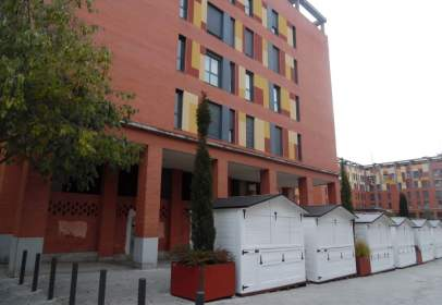 Apartament a calle Tres de Abril, nº 1