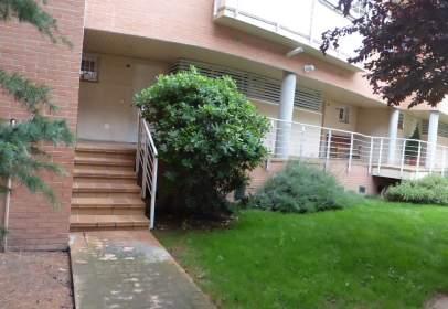 Dúplex en Avenida Castillo Olivares, Torrelodones