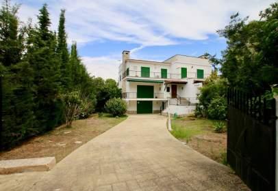 Casa adosada en Cala Blava-Bellavista