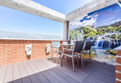 Penthouse in Fuencarral