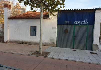 Finca rústica en calle Cañada Real, Valladolid, nº 21