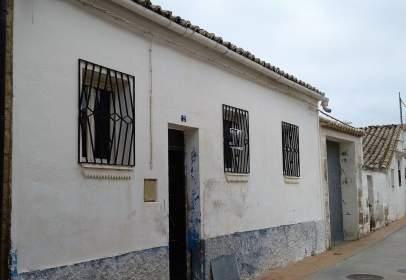 Casa a calle La Iglesia