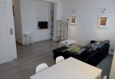 Apartamento en calle de Leopoldo Pardo