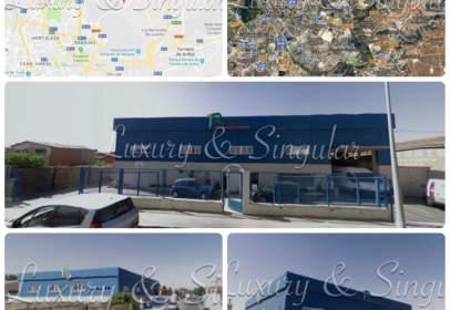 Nau industrial a calle Severo Ochoa, Paracuellos