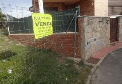 Terreno en Urbanización Franquillo, 13