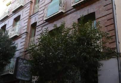 Ático en calle de Velarde, nº 18