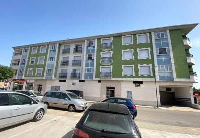 Apartamento en calle del Alférez Provisional, nº 5