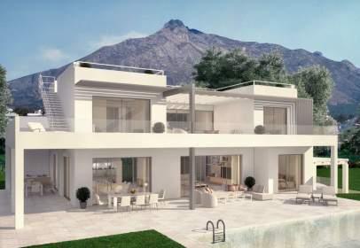 Casa en calle Sierra Nevada