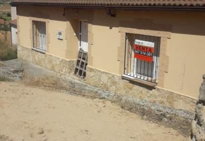Casa en calle del Río, nº 30