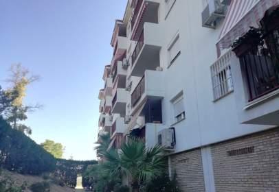 Apartamento en calle Ciaurriz