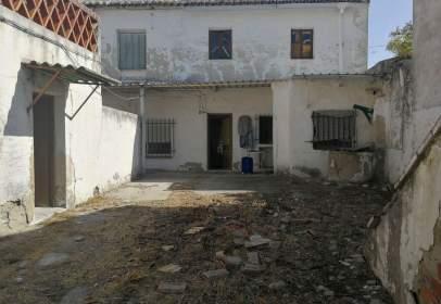 Casa aparellada a Esquivias