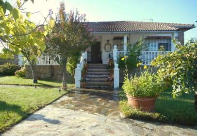 Casa a calle Urbanizacion Puente Tietar, nº 107