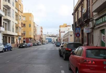Edificio en calle Ibáñez Marín, Melilla