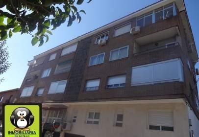 Apartamento en Carretera de Casillas, nº 17