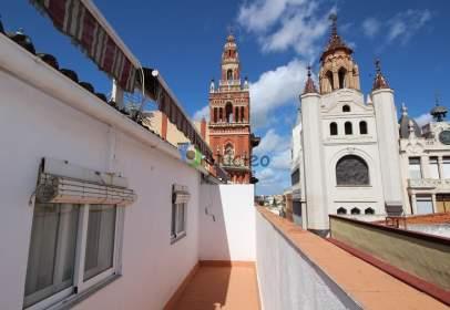 Dúplex en calle Virgen de La Soledad, Badajoz