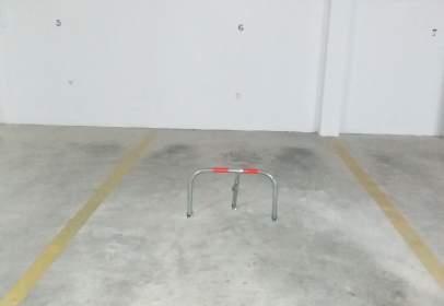 Garatge a calle Vega Baja del Segura, 10