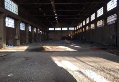 Nave industrial en Carretera Salamanca, nº 46