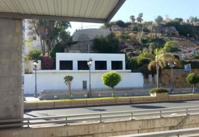Edifici a Avenida de Carlota Alessandri, nº 126