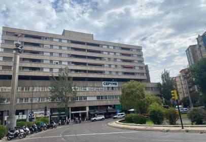 Apartamento en Urbanización Parque Roma