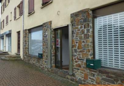 Local comercial en Bourg-Madame